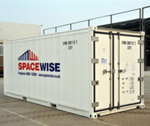 20ft Refrigerated Containers